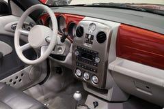 Modernes Fahrzeug Lizenzfreies Stockbild