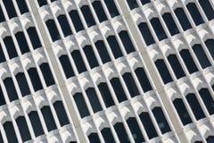 Modernes Finanzgebäude Lizenzfreies Stockbild