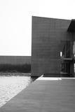 Modernes Gebäudeäußeres Lizenzfreie Stockbilder