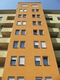 Modernes Gebäude Lizenzfreies Stockfoto