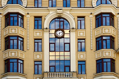 Modernes Gebäude lizenzfreie stockfotos