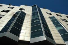 Modernes Gebäude Stockfoto