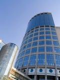 Modernes Gebäude [4] Stockfotos