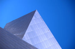 Modernes Gebäude 47 Lizenzfreie Stockfotografie