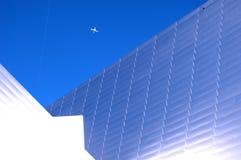 Modernes Gebäude 51 Lizenzfreies Stockfoto