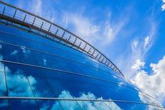 Modernes Gebäude Stockbilder