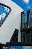 Modernes Gebäude, Architektur Stockfotos