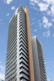 Modernes Gebäude Barcelonas Lizenzfreie Stockbilder