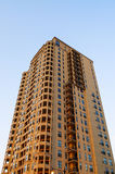 Modernes Gebäude Chicagos Illinois Stockfotos