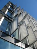 Modernes Gebäude-Detail 7 Stockfotos
