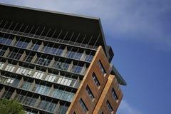 Modernes Gebäude in Lissabon Lizenzfreie Stockfotos