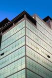 Modernes Gebäude in Seoul Stockfotografie