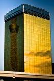 Modernes Gebäude in Tokyo Lizenzfreies Stockfoto