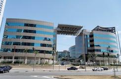 Modernes Gebäude Lizenzfreie Stockfotografie