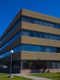 Modernes Geschäfts-Gebäude Stockfoto