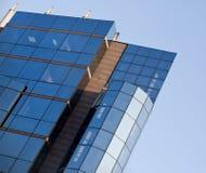 Modernes Geschäftsgebäude Stockfoto
