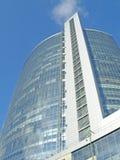 Modernes Geschäftszentrum Lizenzfreie Stockfotografie