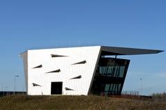 Modernes Hafenbüro Lizenzfreie Stockbilder