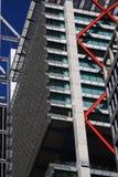 Modernes Handelsbürogebäude in Sydney Stockbilder
