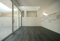 Modernes Haus Lizenzfreie Stockfotografie