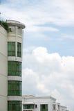 Modernes hohes Anstieggebäude Lizenzfreies Stockbild