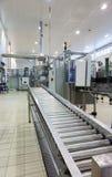 Modernes industrielles Geschäft Lizenzfreies Stockbild
