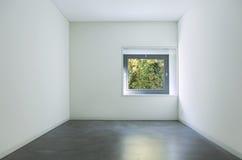 Modernes Innenhaus lizenzfreies stockbild