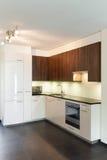 modernes Innenhaus Lizenzfreies Stockfoto