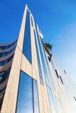 Modernes Kö-Bogen in DÃ-¼ sseldorf, Deutschland Lizenzfreie Stockfotografie