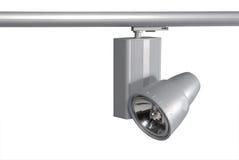 Modernes Metallstudio und beleuchtende LED-Hauptbeleuchtung Lizenzfreie Stockbilder