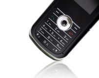 Modernes Mobile oder Handy Stockfotografie