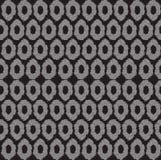 Modernes Musterdesign der Batikbindungsfärbungsbeschaffenheitswiederholung vektor abbildung