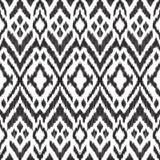 Modernes nahtloses Muster lizenzfreie abbildung