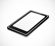 Modernes smartphone Lizenzfreies Stockfoto