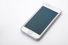 Modernes smartphone Lizenzfreie Stockfotografie