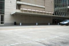 Modernes städtisches Gebäude Stockbilder