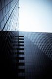 Modernes Unternehmensgebäude lizenzfreies stockbild