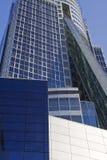 Modernes Unternehmensgebäude Stockfotos