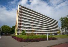 Modernes Wohnung osdorp Amsterdam Stockbilder