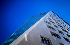 Modernist Apartment Royalty Free Stock Photography