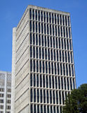 Modernist building Royalty Free Stock Photos