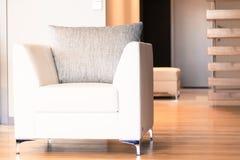 Modernistisk lägenhet Arkivfoto