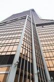 moderno alto di costruzione Fotografie Stock