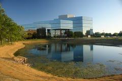 Moderno Corporation Fotografia de Stock Royalty Free