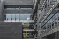 Moderno di Edificio Fotografia Stock