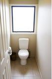 moderno interno della stanza da bagno Fotografia Stock Libera da Diritti