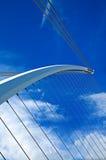Moderno Ponte Стоковое Изображение RF