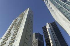 Moderns-Gebäude in Guadalajara Lizenzfreies Stockfoto