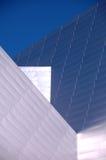 modernt byggande 56 Arkivbild