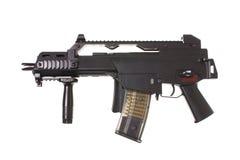 modernt gevär för anfall arkivfoton